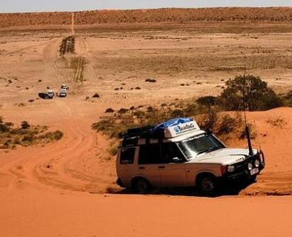 4x4-&amp-off-road-sand-driving