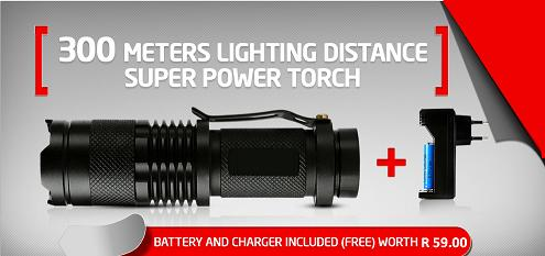 dynamite-led-rechargeable-torch
